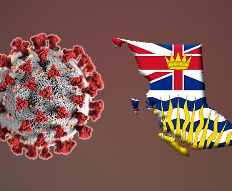 """Our"" B.C. Pandemic"
